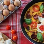 paleo omelette