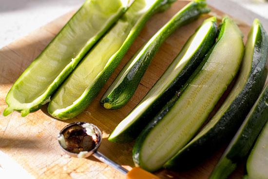 zucchini paleo recipe