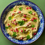 Baba Ganoush (Paleo, Whole30, Gluten-free)