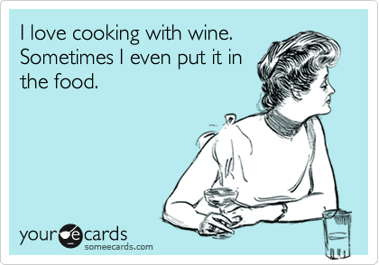funny ecards about food