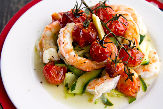 garlic prawns recipes