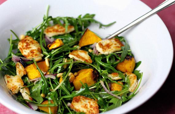 pumpkin_haloumi_salad