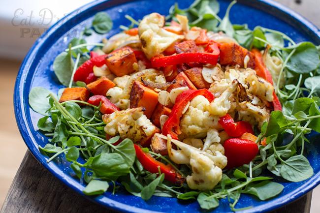 roast_vegetable_salad