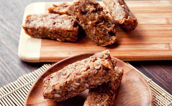 Paleo leap chewy granola bars