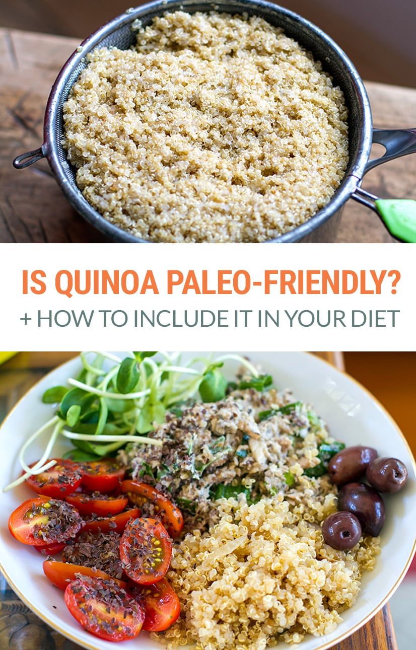 Is Quinoa Paleo Friendly?