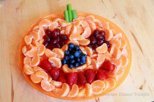 fruit-plate-halloween