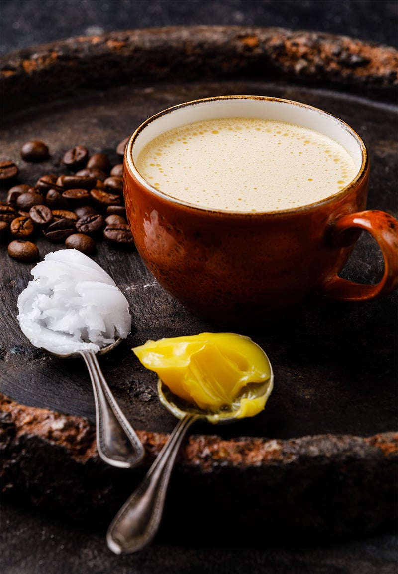 Homemade Bulletproof Coffee Its Benefits Paleo Keto