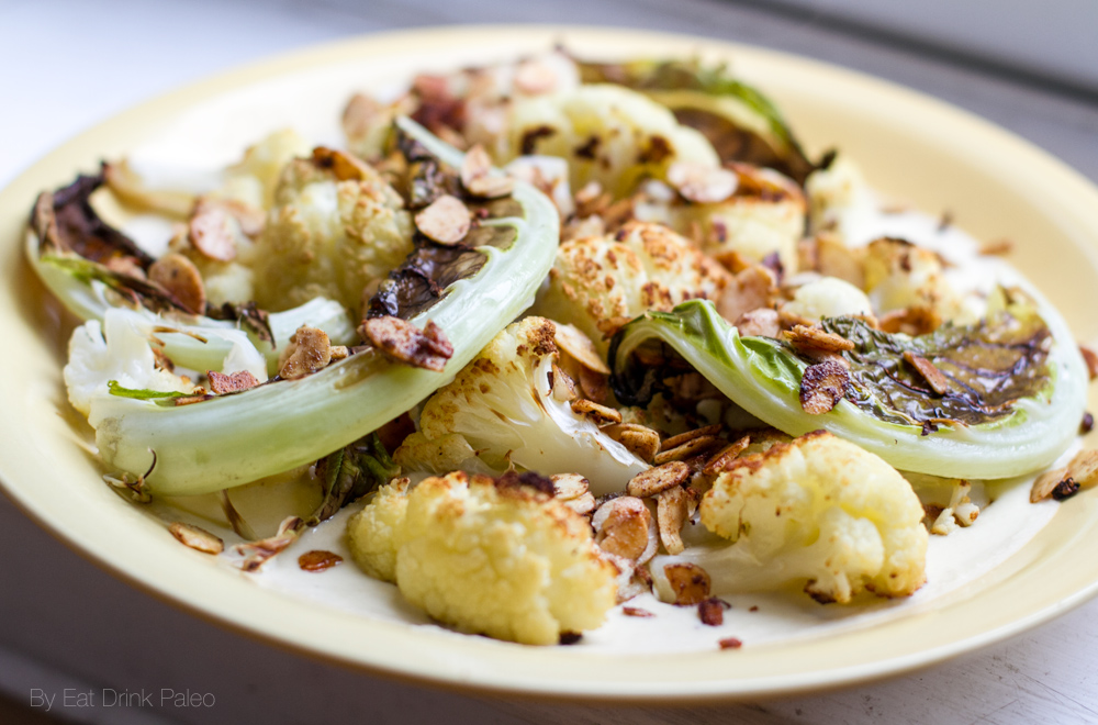 roast_cauliflower_with_almond_sauce