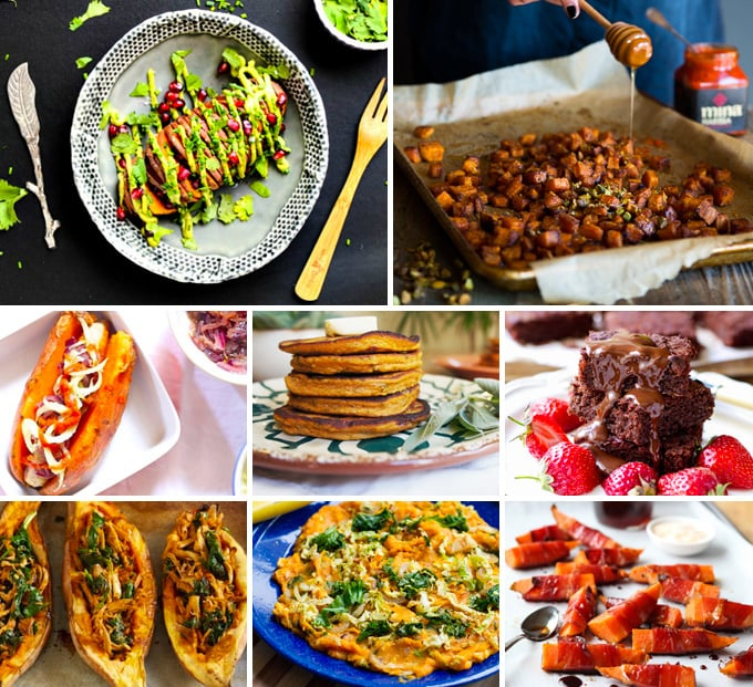30+ Of The Best Paleo Sweet Potato Recipes