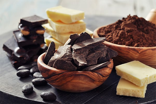 Ultimate Guide To Raw Cacao: Powder, Butter, Nibs.