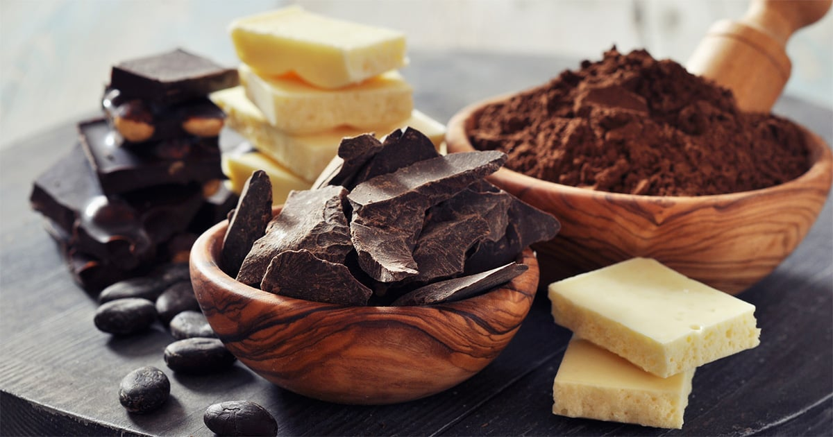Ultimate Guide To Raw Cacao Health Benefits Amp Recipes