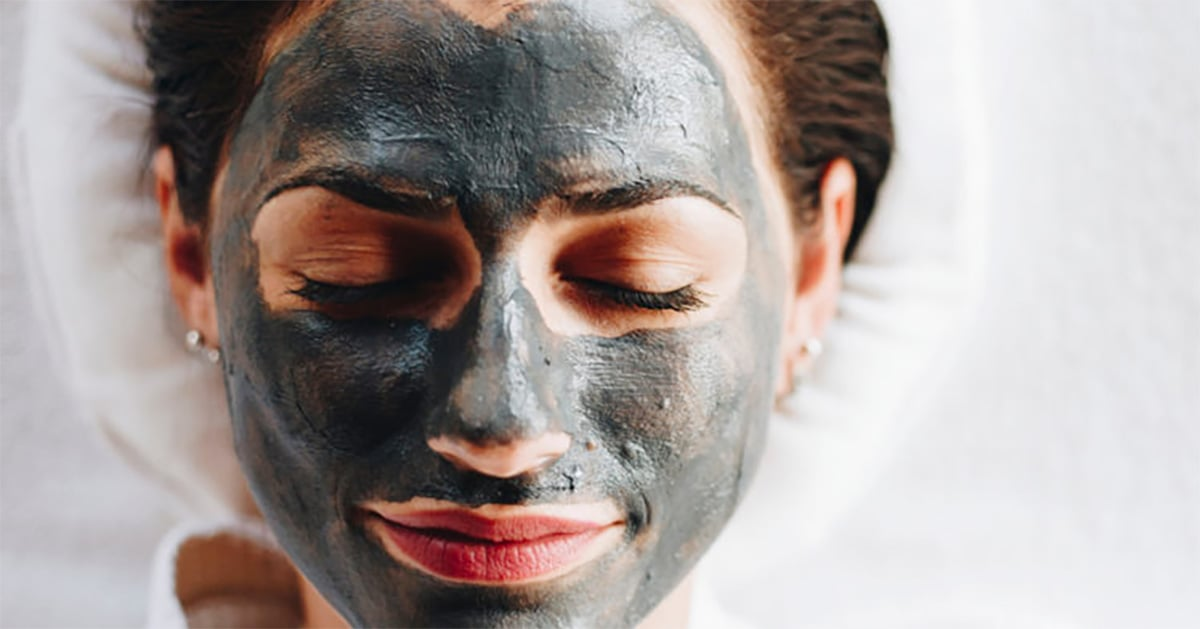 DIY Activated Charcoal Face Mask - Irena Macri | Food Fit