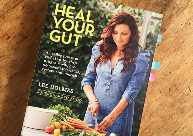 Health Your Gut Cookbook