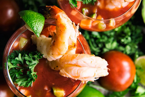 prawn-recipes-paleo-gazpacho