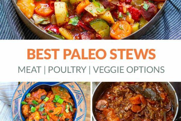 Best paleo stew recipes