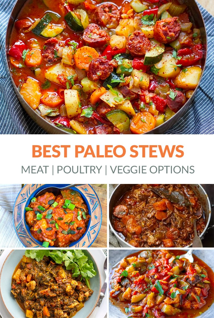 Best paleo stew recipes