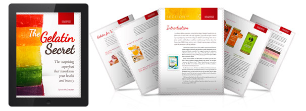 Gelatin Secret eBook