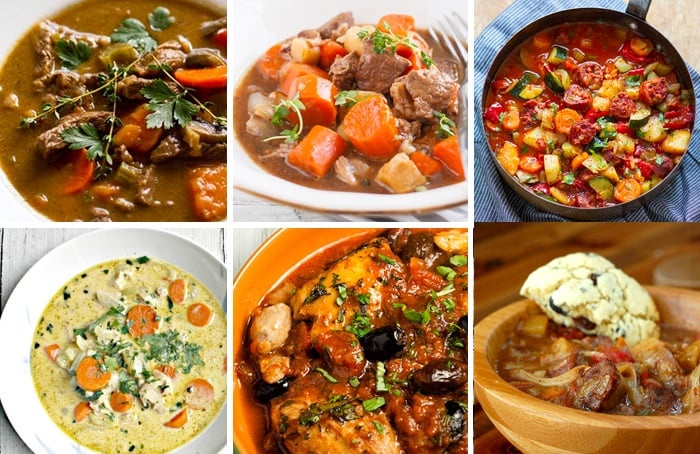 20 Delicious Paleo Stew Recipes