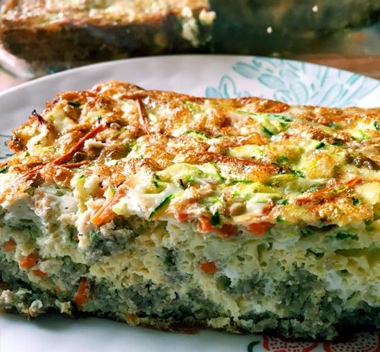 zucchini-breakfast-casserole