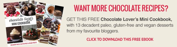 Get chocolate eBook