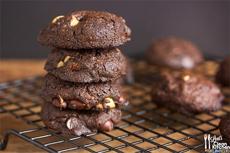 Edible gifts as cookies