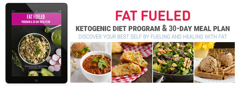 Keto Diet Meal Plans & Program