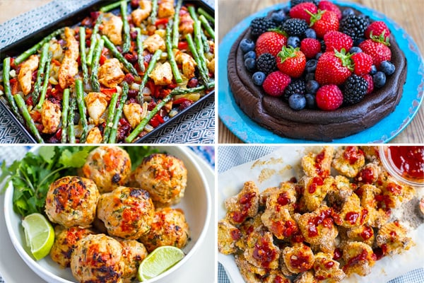Top 10 Most Popular Eat Drink Paleo Recipes Of 2017