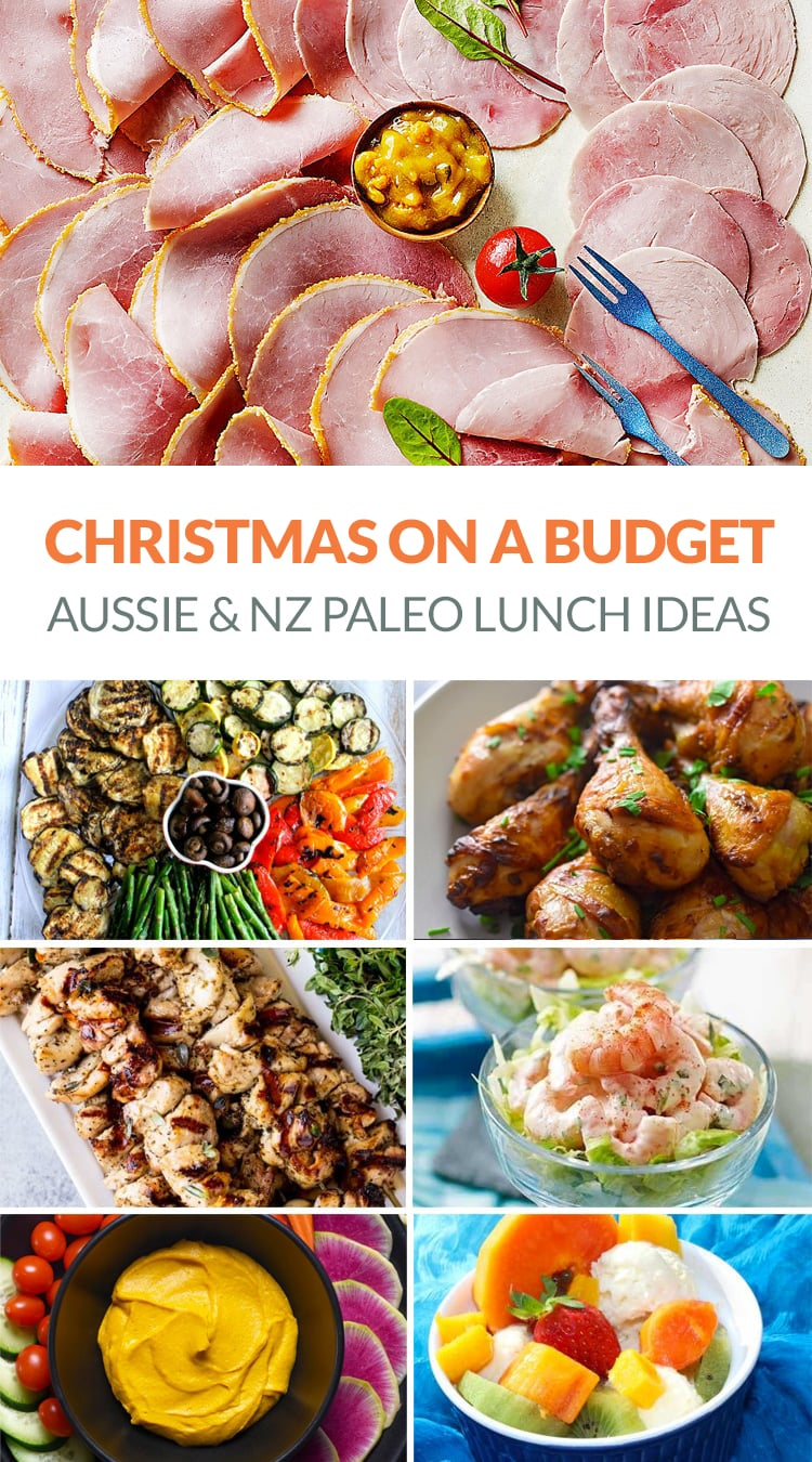 Australian Paleo Christmas Lunch On A Budget
