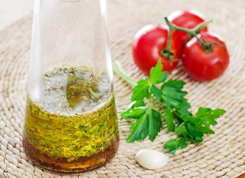 Paleo Italian Salad Dressing