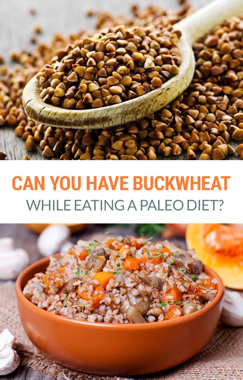 Is buckwheat paleo friendly? Pros & Cons