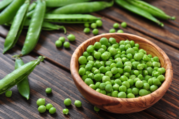 Are Green Peas Paleo? Should I eat them and how?
