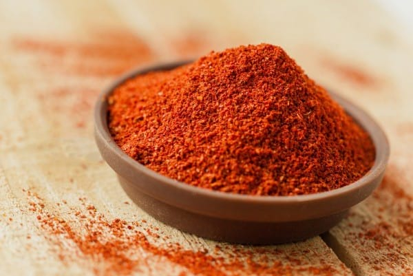 Must-Have Spices - Paprika