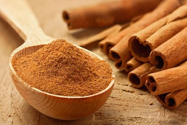 Must-Have Spices - Cinnamon