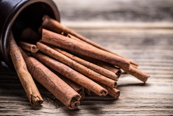 Cinnamon - Herbs & Spices With Most Benefits