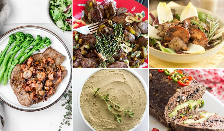10 Delicious Paleo Liver Recipes To Boost Your Nutrition