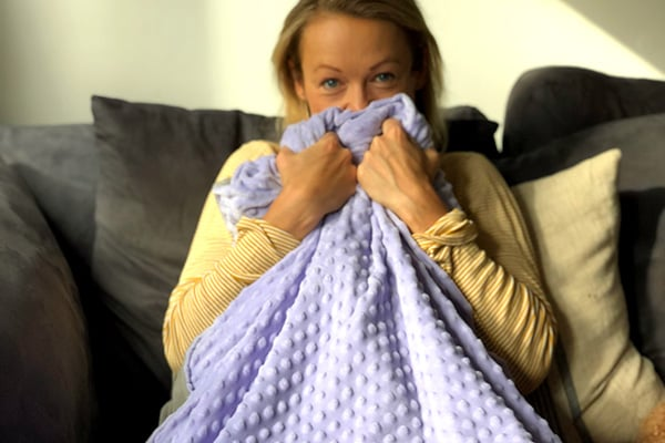 Weighted blankets benefits