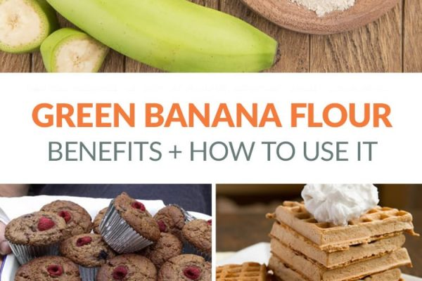 What is green banana & how to use it