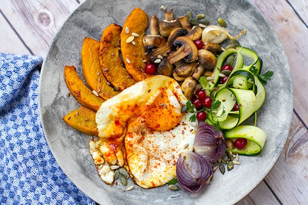 turmeric-fried-egg-roast-pumpkin-feature