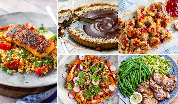 30 Tasty Recipes That Prove That Paleo Diet Is NOT Boring