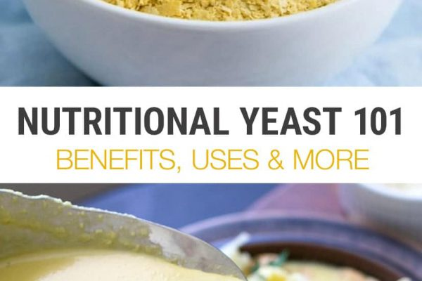 Nutritional Yeast 101: Benefits, Paleo Cooking Uses, Where to Buy & More -