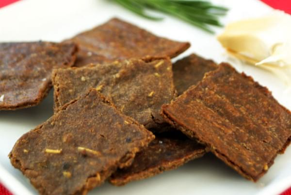 AIP and paleo crackers