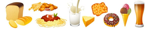 Foods to avoid on paleo diet