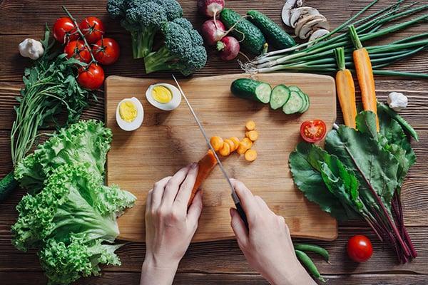 Paleo Diet Benefits