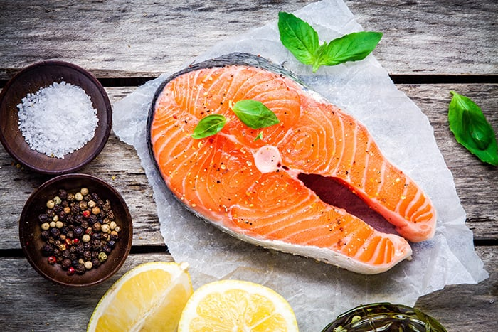 Healthy fats on a paleo diet