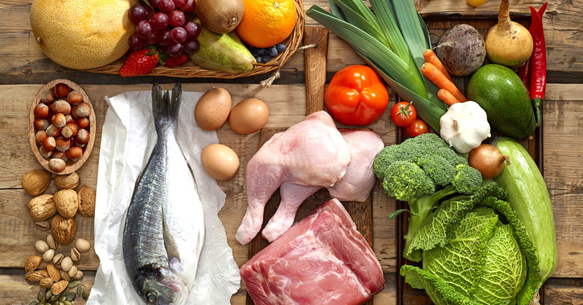What Is The Paleo Diet? A Beginner's Guide - Irena Macri