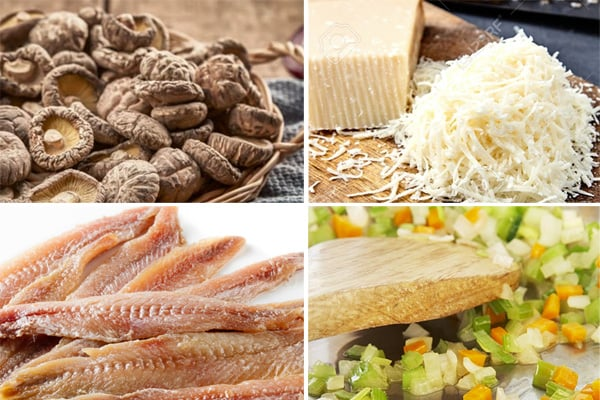What is umami?