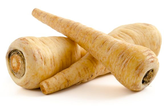 Parsnips nutrition