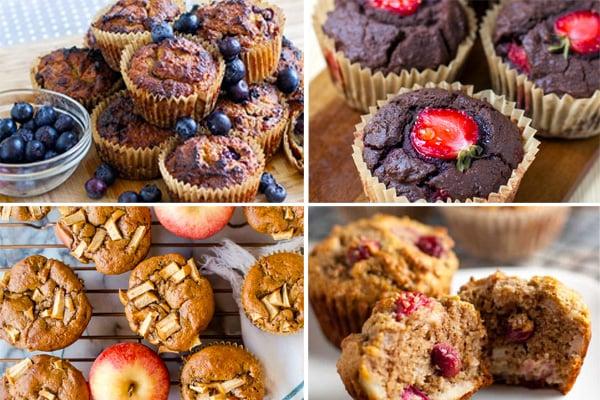 Best paleo muffins