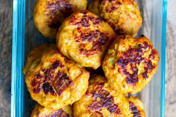 Sweet Potato & Turkey Sausage Recipe