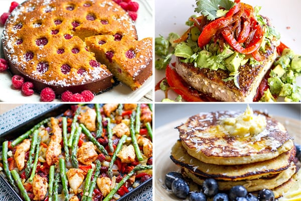 Most popular paleo recipes of the decade